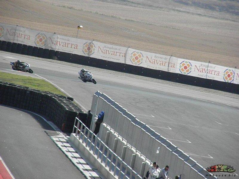 Circuito Los Arcos : Circuito los arcos secuencia